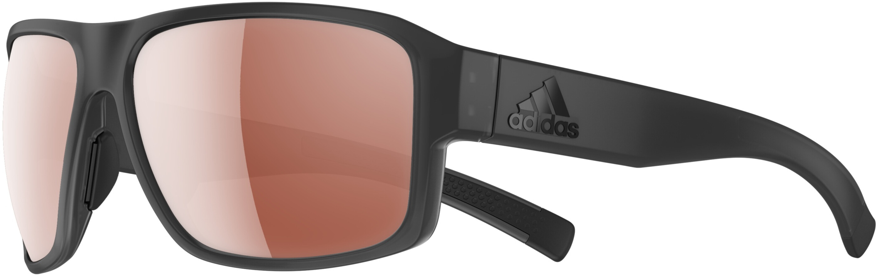 c29e6e2feb8e adidas Jaysor Cykelbriller grå